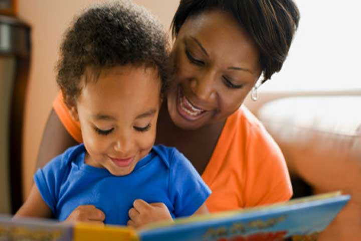 Help Your Kid Become Well Versed In English