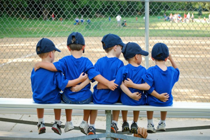 Learning The Basics Of Team Sports