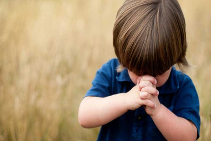 Making Your Child More Religious