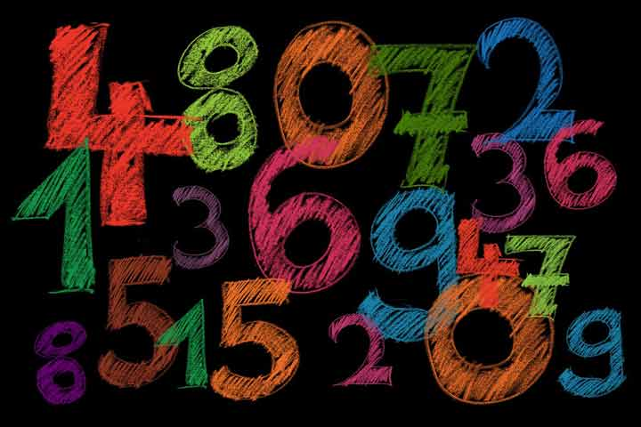 Making Your Child Count Fluently Till 100