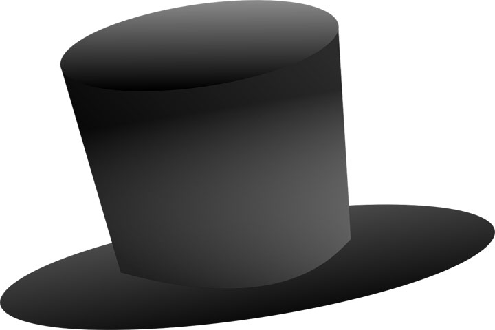 Let's Make Abraham Lincoln's Hat