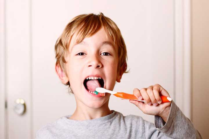 Your Kiddo Can Be Quite Fussy With Brushing Teeth
