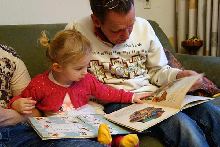 Your Child Can Now Read Longer Sentences