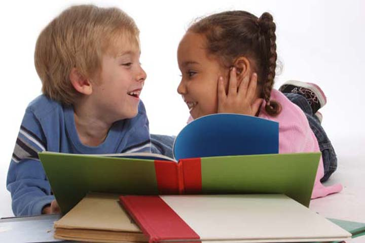 Your Child Is Likely To Understand Jokes And Riddles Better Now