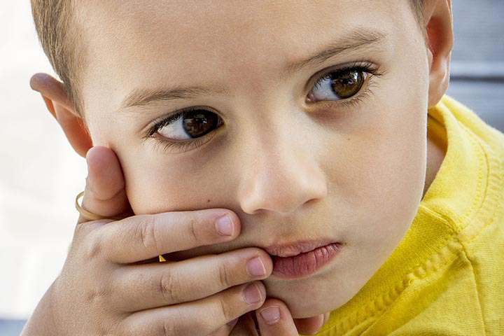 Your Kid's Now A Keen Observer & Wants To Know Everything