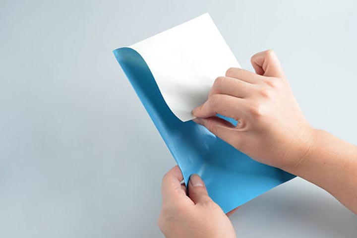 The Paper Folding Activity To Polish Motor Skills